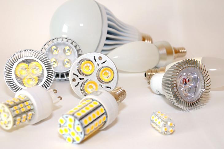 led lampen auswechselbar