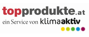 Logo: © topprodukte.at