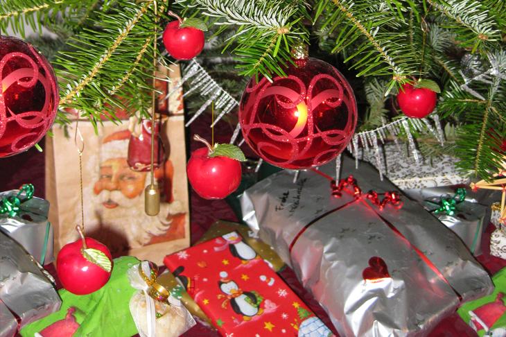 Weihnachtsgeschenke Lebensmittel.Sinnvolle Weihnachtsgeschenke Wir Leben Nachhaltig